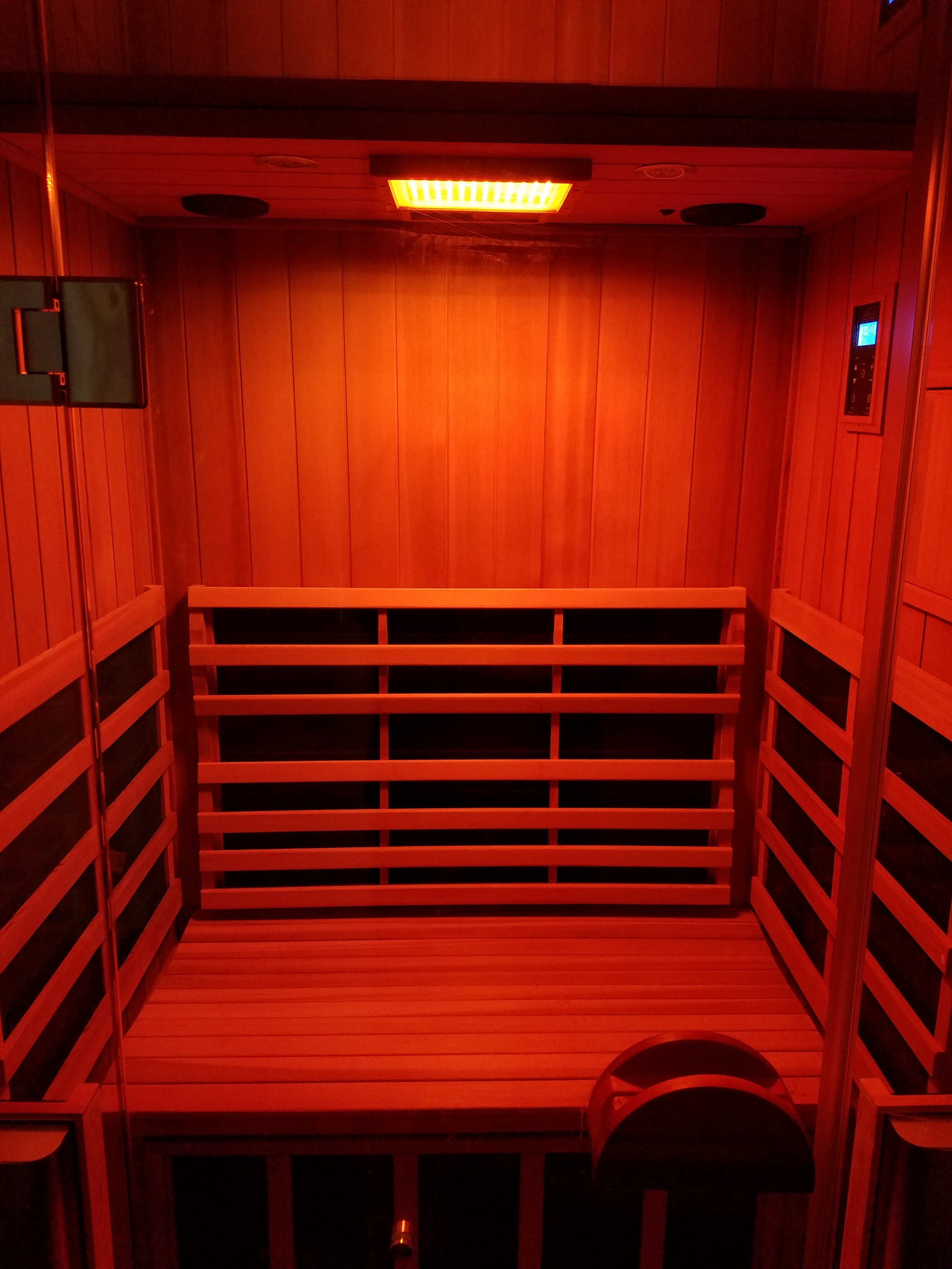 Infrared Sauna North County Float North County